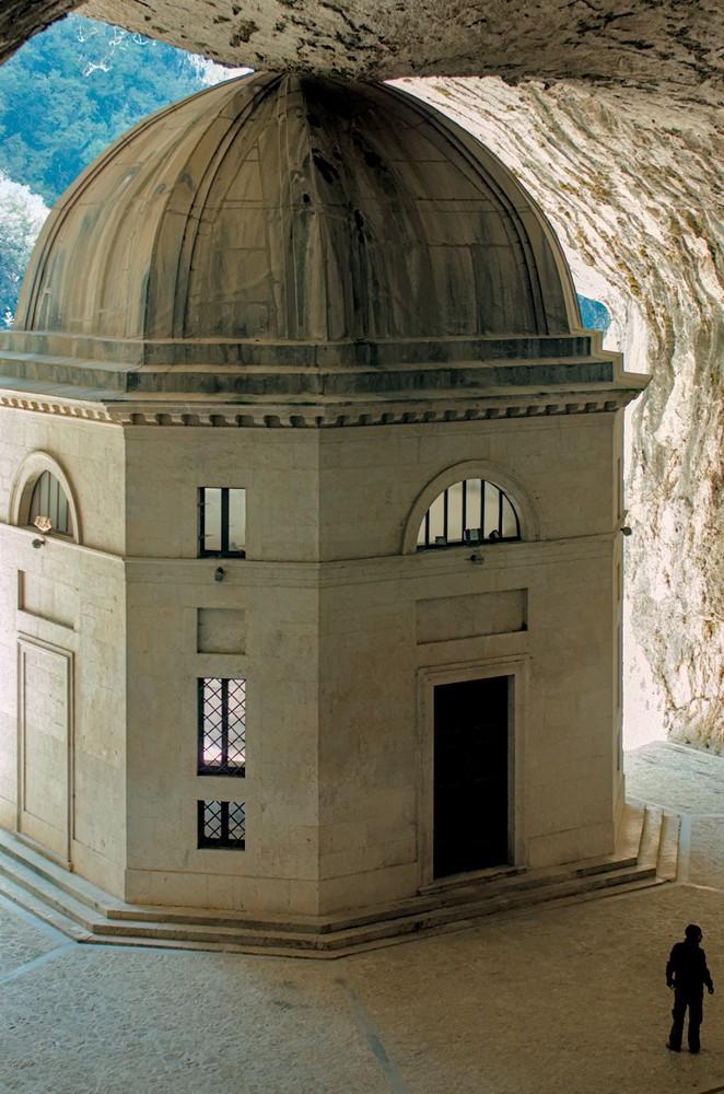 Valadier's Temple