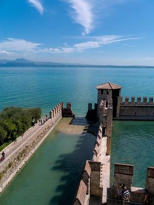 Castello Scaligero, Sirmione