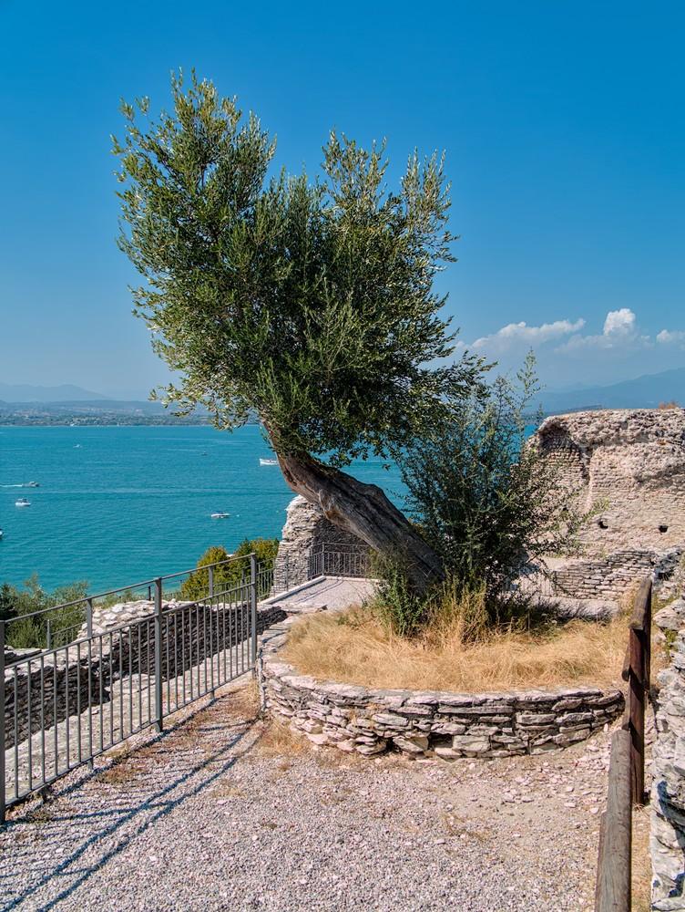 Grotte di Catullo, Sirmione