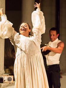 L'Altra Opera, Giuseppe Verdi, agricoltore