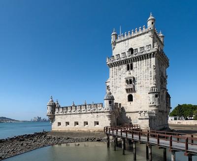 Torre de Belém, Lisbon, Portugal