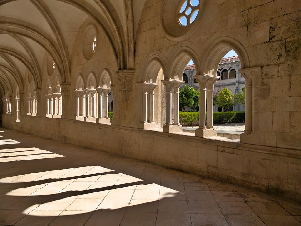 Mosteiro de Alcobaça, Portugal