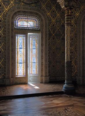 Palácio da Bolsa, Porto, Portugal